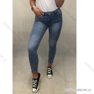 Rifle baggy jeans dlouhé dámské (XS-XL) MA521JW9101