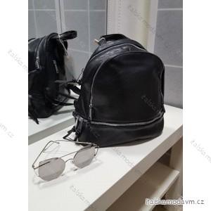 Batoh kabelka dámský (25 cm x 27 cm x 10 cm) ITALSKÁ MÓDA IM8208450-25