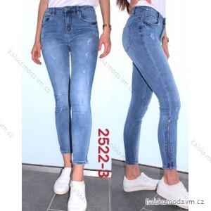 Rifle jeans dlouhé dámské (xs-xl) MA5202522-3